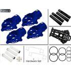 Conversion Kit - 200QX to 250QX - (Blue)
