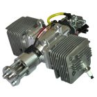 50cc TWIN GAS ENGINE