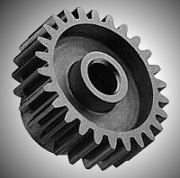 PINION ABSOLUTE 48P 25T