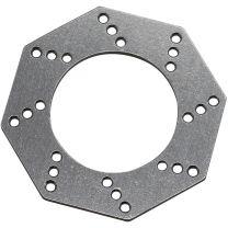 ATF15H Aluminum Cross-Drilled Slipper Clutch Pad (1) Arrma 1/10 4x4