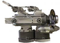 250R2-JS Inline Gas engine with mtg brackets