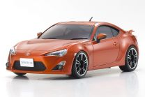 32336MO MINI-Z RWD TOYOTA 86 Orange