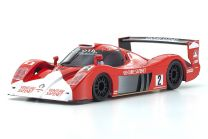 32337L2 MINI-Z RWD Toyota GT-One TS020 No.2