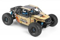 1/8 Limited Edition Nomad DB8 RTR -  Beige