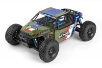 1/8 Limited Edition Nomad DB8 RTR LiPo Combo Green