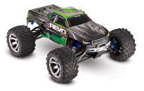 1/10 Revo 3.3 4WD Nitro Truck  RTR w/ TSM; Green