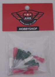 Replacement Set of 10 Needles
