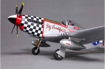 FMS P-51D BBD 800 mm PNP, V2