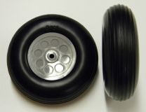 AMR PU wheels 3 3/4 (inches)