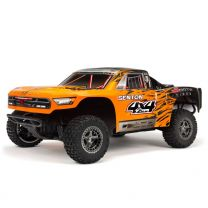 1/10 Senton 4X4 3S BLX 4WD SC (Orange/Black)