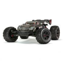 1/8 KRATON 4WD EXtreme Bash Roller Speed Black