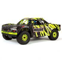 1/7 Mojave 6S BLX Scale Desert Racer Black/Green