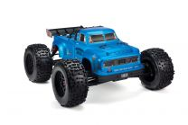 1/8 NOTORIOUS V5 6S 4WD BLX Stunt Truck RTR Blue
