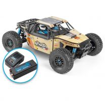 1/8 Limit Edition Nomad DB8 4WD Buggy RTR LiPo COMBO - Beige