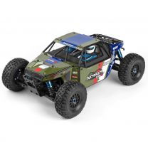 1/8 Limit Edition Nomad DB8 4WD Buggy RTR - Green