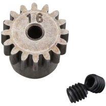 AX30727 Pinion Gear 32P 16T Steel 3mm Motor Shaft