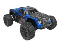 1/10 BLACKOUT™ XTE PRO BRUSHLESS ELECTRIC MONSTER TRUCK - Blue