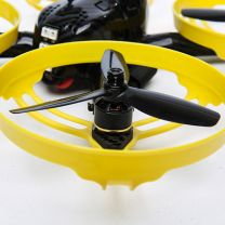 2820KV FPV Racing Motor, Yellow