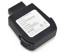 800mAh 3S 11.1V LiPo Battery Inductrix 200