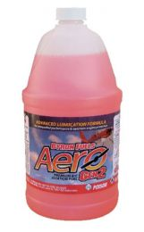 15% Aero Gen 2 - Standard Gal 16% Oil: Air  HAZ