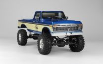 1/10 SCA-1E '76 Ford F-150 4WD Scaler, RTR