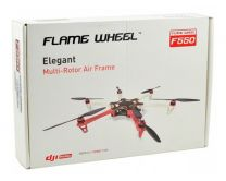 DJI Flame Wheel F550 Air Frame Basic Kit