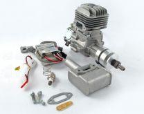 DLE-20cc Gas Engine