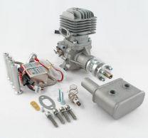 DLE-30cc Gas Engine