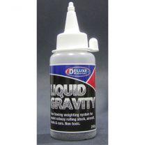 Liquid Gravity; Weight System