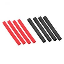 "1/8"" Heat Shrink Tubing Set, 8 pc"