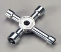 4-Way Socket Wrench