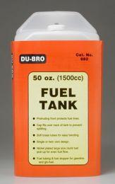50 Oz. Fuel Tank 1500cc #692