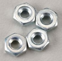 2.5 MM Hex Nuts