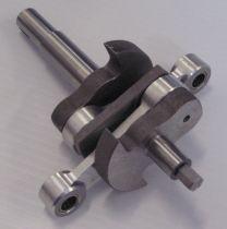 Crankshaft assembly - 180B2RV-J CHAMPION