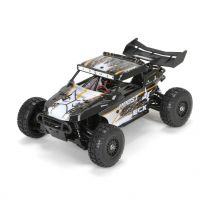 1/18 Roost 4WD Desert Buggy: Black/Orange RTR