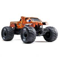 1/10 Brutus 2wd Monster Truck RTR Combo