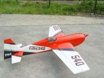 Edge540 73-05 Electric ARTF