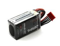Thrust FPV 500mAh 4S 65C HV LiPo Battery