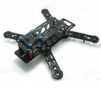 Nighthawk 250 Pro V2 All Carbon Fiber Quadcopter Aircraft Frame