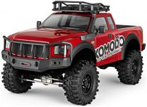 1/10th Komodo Off-Road Adventure Kit - 4WD