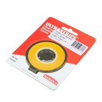 UltraStripe, Bright Yellow 1/8""