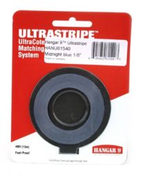 UltraStripe, Midnight Blue 1/8""