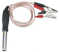 Twist/Locking Glow Plug Clip