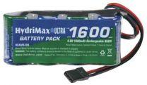 NIMH 4.8V 1600 FLAT RX U 2/3A