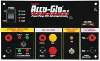 ACCU-GLO II POWER PANEL