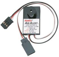 AIR ALERT FLIGHT PACK MONITOR