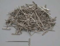 "Hobbico Steel T-Pins 1-1/2"" (100)"