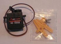 HD-1900A Analog servo