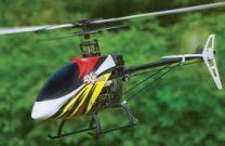 AXE 400 3D RTF Heli