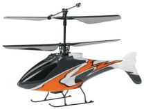 AXE 100 CX HELICOPTER RTF SLT